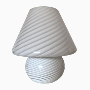Italian Table Lamp from Vetrarti, 1970s