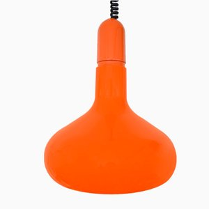 Vintage Pendant Lamp from Staff, 1970s