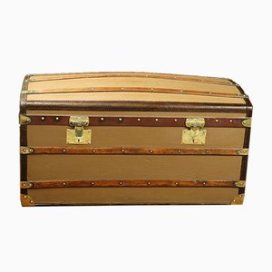 Antique Trunk from Moynat