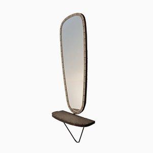 Mid-Century Mirror