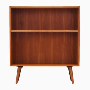 Danish Teak Shelf, 1970s
