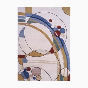 Liberty Balloons Carpet by Frank Lloyd Wright for Rug Company, 2000s
