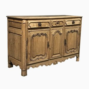 18th Century French Oak Sideboard