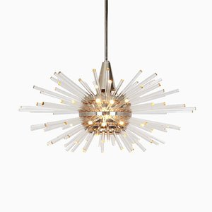 Large Miracle Chandelier from Bakalowits & Söhne, Austria, 1960s
