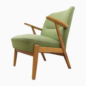 Mid-Century Swedish Lounge Chair, 1950s