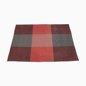 Geometrischer Teppich von Antonín Kybal, 1940er