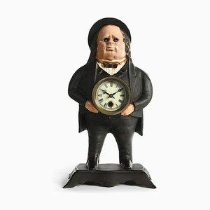 Orologio John Bull di Bradley & Hubbard