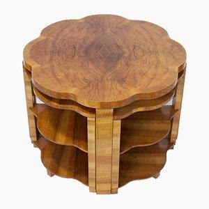 Art Deco Nesting Tables