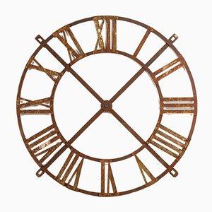 19th Century Dutch Clock