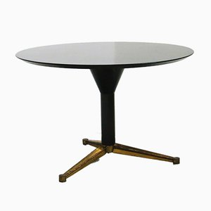 Dining Table Attributed to Melchiorre Bega, 1950s