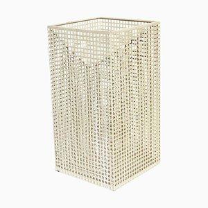 Basket by Josef Hoffmann for Bieffeplast, 1970s