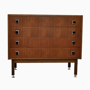 Mid-Century Chest of Drawers from MDK, Belgium, 1960s