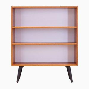 Danish Teak Shelf or Bookcase, 1970s