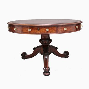 19th Century Mahogany Dining Table