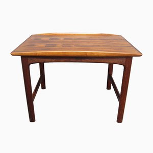 Frisco Rosewood Coffee Table by Folke Ohlsson for Tingströms, 1960s
