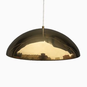 Vintage T-29 Suspension Lamp from Bergboms