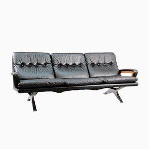 Mid-Century Sofa von Carl Straub, 1960er