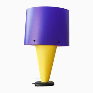 Table Lamp from Axis Paris, 1980s