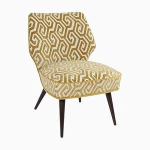 Club Chair, France, 1950s