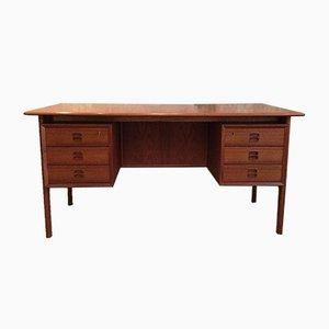 Mid-Century Schreibtisch von Arne vodder für Sibast, 1960er