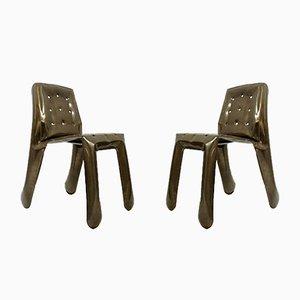 Chippensteel Chair by Oskar Zieta, 1980s