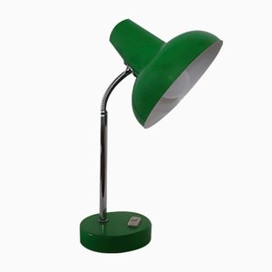 Vintage Adjustable Table Lamp from Massive, 1970s
