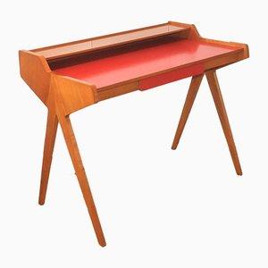 Schreibtisch von Helmut Magg, 1950er