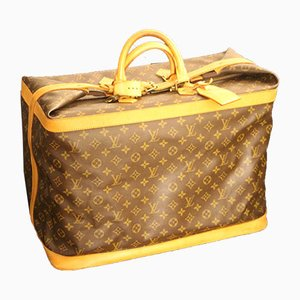 Large Travel Bag from Louis Vuitton, 1950s