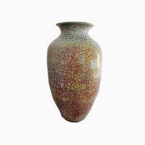 Mid-Century Vase von Keicher Keramik