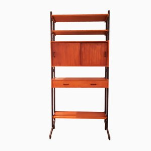Mid-Century Wall Unit from SimplaLux