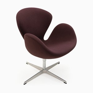 Swan Chair by Arne Jacobsen for Fritz Hansen, 2003
