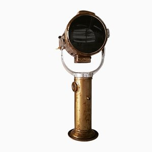 Lighthouse Marine Floor Lamp, 1920s