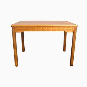 Mid-Century Teak Side Table from Alberts Tibro