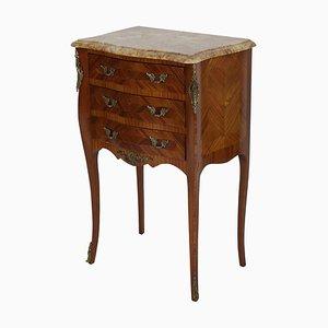 Nachttisch, 1830er