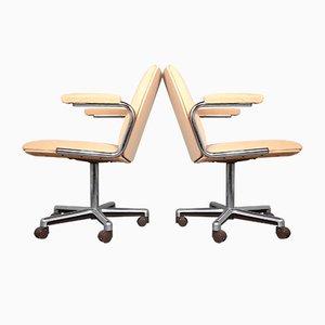 Desk Chair from Stol Kamnik, 1980s