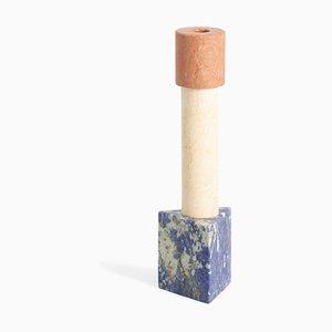 Vaso in marmo di Michele Chiossi per MMairo