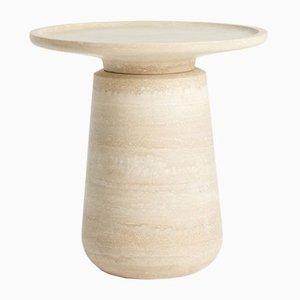 Tavolo in marmo di Ivan Colominas per Mmairo