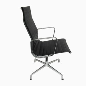 Vintage EA108 Desk Chair by Charles & Ray Eames for Vitra