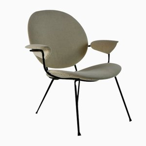 Dutch Armchair by W.H. Gispen for Kembo, 1960s