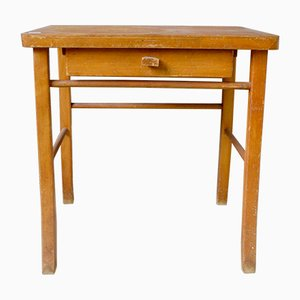 Table pour Enfant de Baumann, 1950s