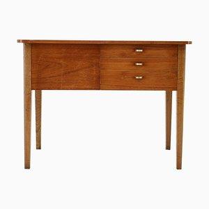 Teak Sewing Cabinet, 1960s