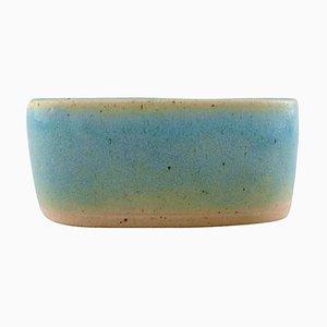 Ceramic Bowl by Christian Poulsen