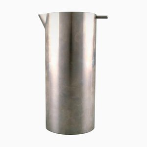 Cocktail Mixer In Stainless Steel by Arne Jacobsen for Stelton