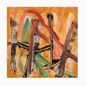 Ivy Lysdal, Acryl auf Leinwand, Abstrakte Moderne, 2005