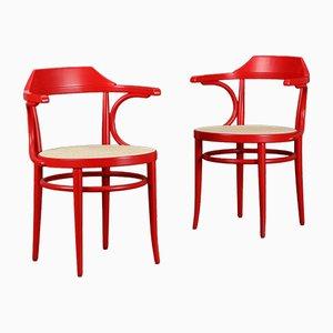 Modell 233 Vienna Coffee House Chair von Thonet
