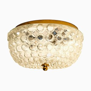 Bubble Flush Mount / Wall Sconce from Limburg, 1960s