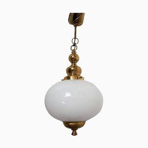 Suspension Lamp, 1960s
