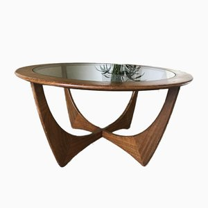Teak Coffee Table, 1960s