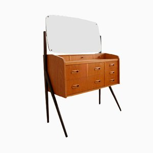Danish Children's Dressing Table