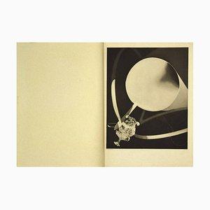 Jean Cocteau, Man Ray - Angel Heurebise - Original Buch - 1925
